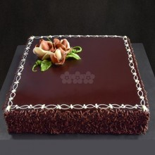 SPECIAL CHOCOLATE CAKE