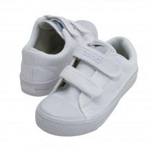 SCHOOL WHITE SHOES