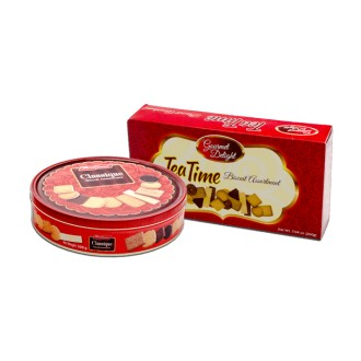 MALIBAN TEA TIME BISCUIT