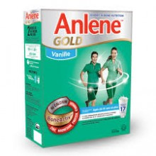 ANLENE MILK POWDER