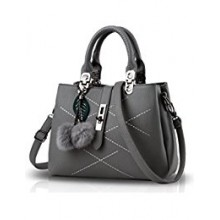 LADIES HANDBAGS BLACK