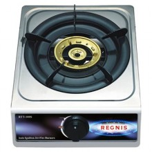 REGINS - Gas Burner Table Top
