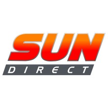 Satellite TV -sun Direct