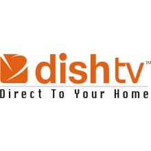 Dish TV Subs-1 Month | 185 Channels