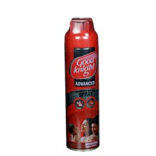 GOOD KNIGHT ADVANCED MOSQUITOES SPRAY