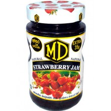 Strawberry Jam - MD