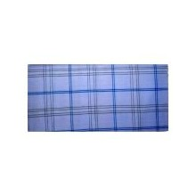 999 White  Cotton Check Lungi