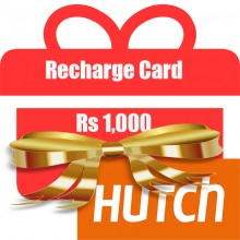 Hutch Prepaid Phone Cards