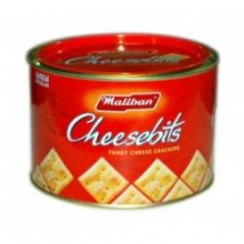 Maliban Cheese Bits  Tin
