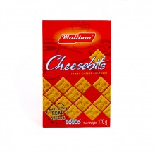 Maliban Cheese Bits