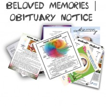 Beloved Memories - Obituary Notice