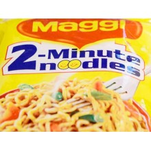 MAGGI INS .NOODLES CURRY-78G