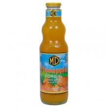 MD PineappleCordiIal 750ml