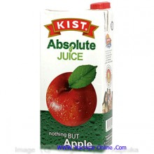 Kist Absolute Apple Juice- 1Lt