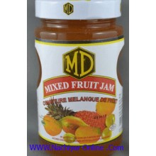 Mixed Fruit Jam - MD