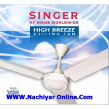 SINGER - Ceiling Fan