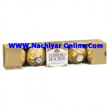 FERRERO ROCHER CHOCOLATE-65GR
