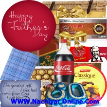 Fathers' Hampers - Special