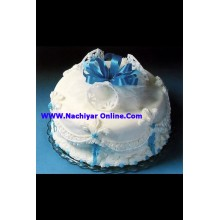 Gift Of Love (Ribbon Cake)