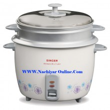 SINGER - Rice Cooker