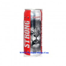 Lion Strong Beer Can - 500ml