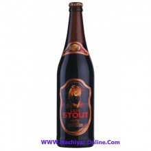 Lion Stout – Large 625ml