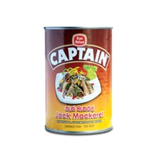 CAPTIAN TIN FISH