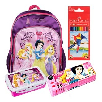 SCHOOL STUDENTS SMALL GIFT PACK