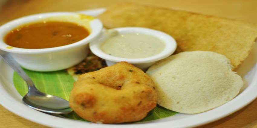 JAFFNA FOOD GUIDE